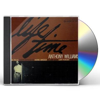 Tony Williams LIFE TIME CD