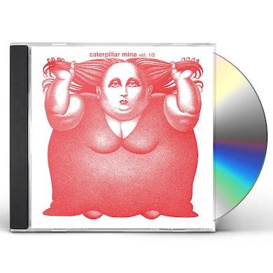 Mina CATERPILLAR CD