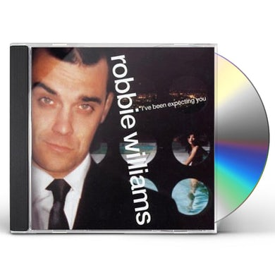 Robbie Williams I'VE BEEN EXPECTING YOU CD