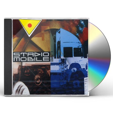 Stadio MOBILE LIVE CD