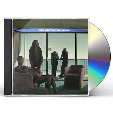Skunk Anansie POST ORGASMIC CHILL CD