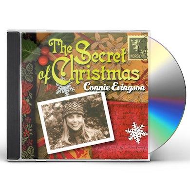 Connie Evingson SECRET OF CHRISTMAS CD