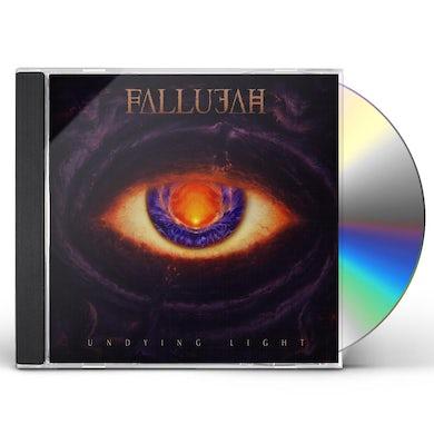 Fallujah UNDYING LIGHT CD