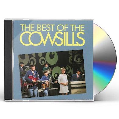 Cowsills BEST OF CD
