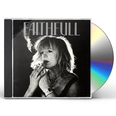 Marianne Faithfull FAITHFULL-COLLECTION OF HER BEST RECORDINGS CD