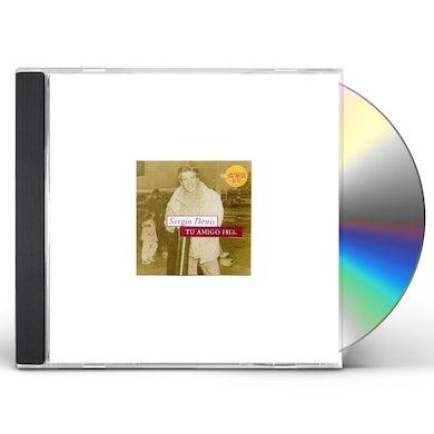 Sergio Denis TU AMIGO FIEL CD