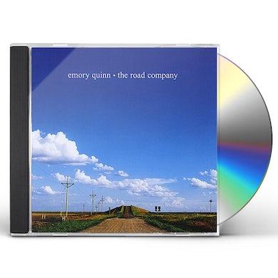 Emory Quinn ROAD COMPANY CD