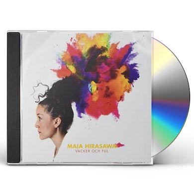 VACKER OCH FUL CD