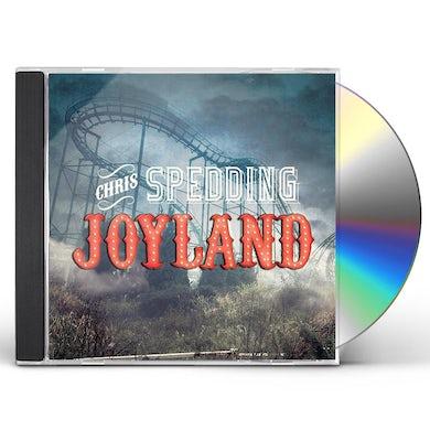 Chris Spedding JOYLAND CD