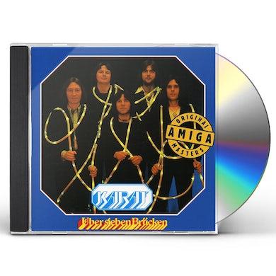 Karat UBER SIEBEN BRUCKEN CD