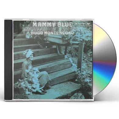 Hugo Montenegro MAMMY BLUE CD