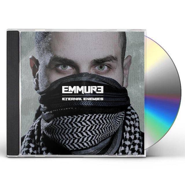 Emmure ETERNAL ENEMIES CD