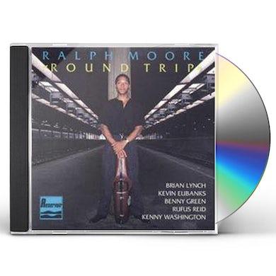Ralph Moore ROUND TRIP CD