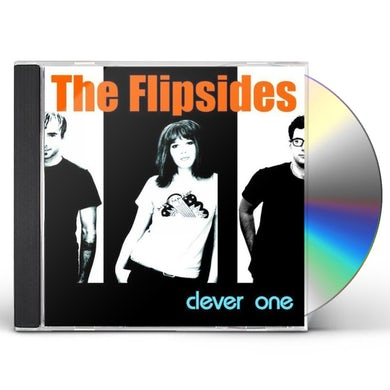 Flipsides CLEVER ONE CD