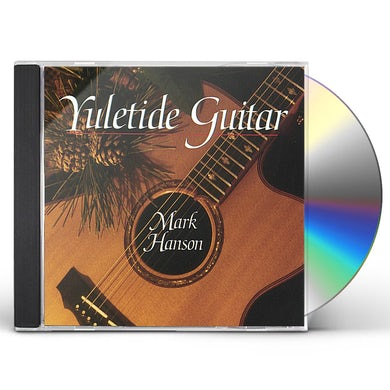 YULETIDE GUITAR CD