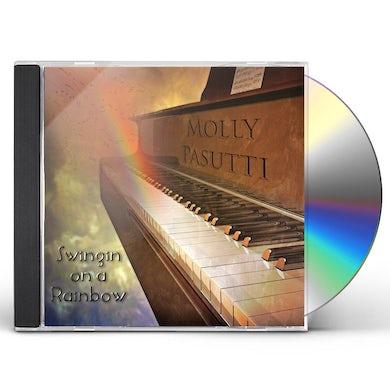 Molly Pasutti SWINGIN ON A RAINBOW CD