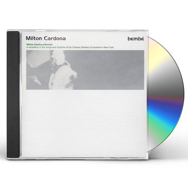 Milton Cardona