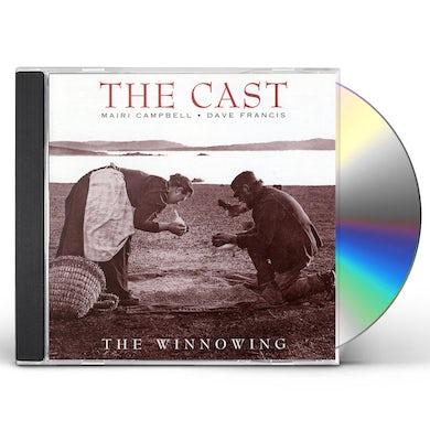 Cast WINNOWING CD
