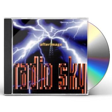Afterimage RADIO SKY CD