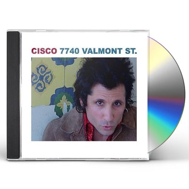 CISCO 7740 VALMONT ST CD