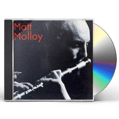 MATT MALLOY CD