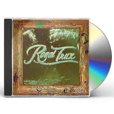Royal Trux WHITE STUFF CD