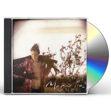 Magnolia CD