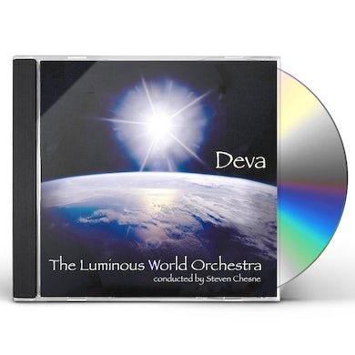 Steven Chesne DEVA CD