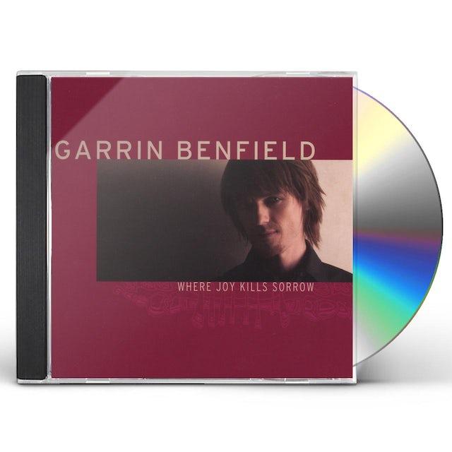 Garrin Benfield