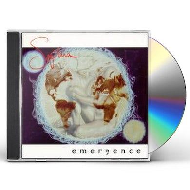 Sophia EMERGENCE: COLLECTION I CD