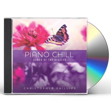 Piano Chill: Songs Of The Beatles CD