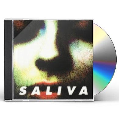 SALIVA CD
