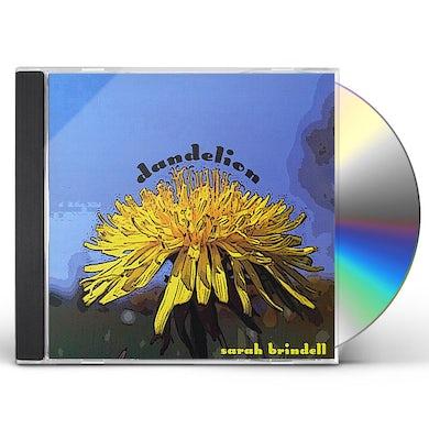 Sarah Brindell DANDELION EP CD