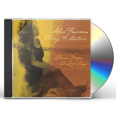 Alisa Fineman BETTER WITH TIME CD