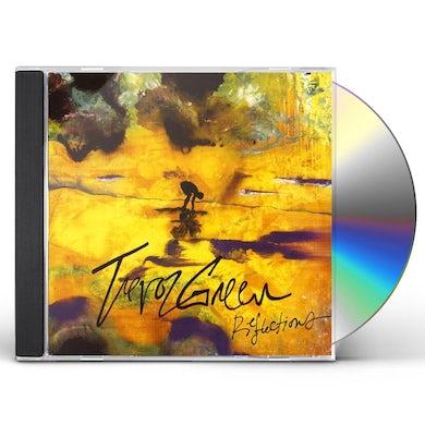 Trevor Green REFLECTIONS CD