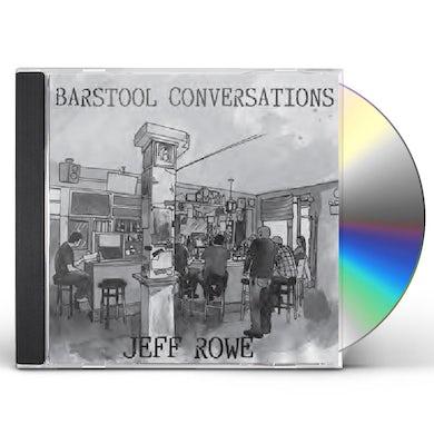 BARSTOOL CONVERSATIONS CD