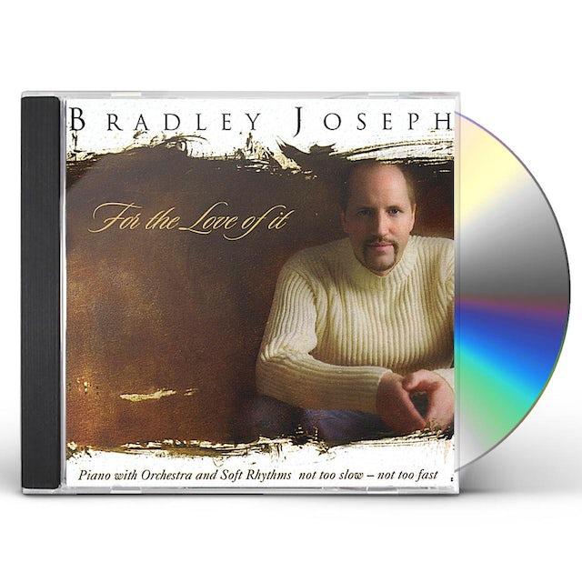 Bradley Joseph