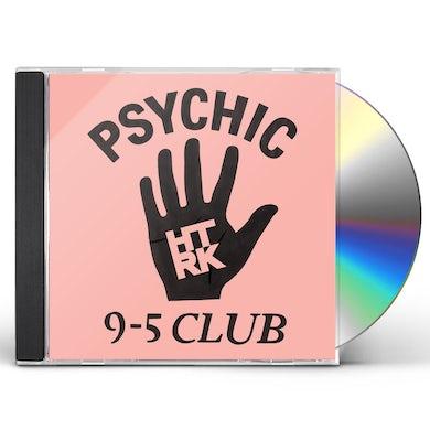 Htrk PSYCHIC 9-5 CLUB CD