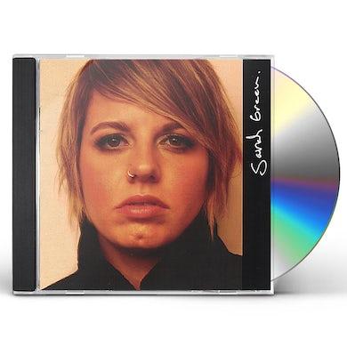 Sarah Green EMERGENCY CD