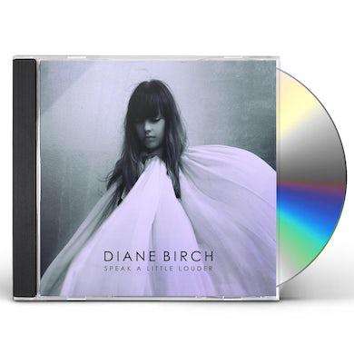 Diane Birch SPEAK A LITTLE LOUDER CD