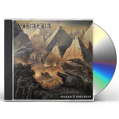 Xibalba TIERRA Y LIBERTAD CD