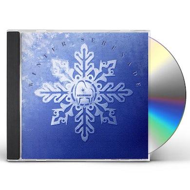 Jon Schmidt WINTER SERENADE CD