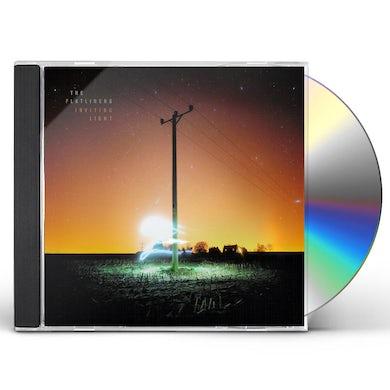 The Flatliners INVITING LIGHT CD