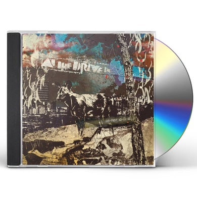 At The Drive-In IN.TER A.LI.A CD