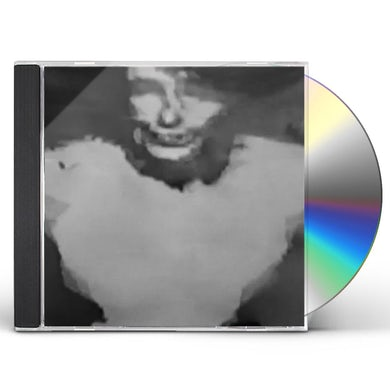 Alex Calder STRANGE DREAMS CD