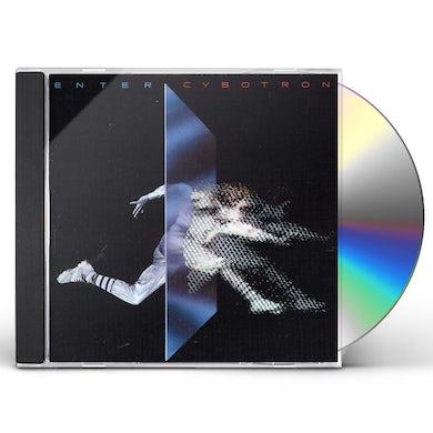 Cybotron ENTER CD