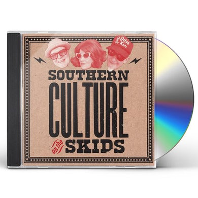 Southern Culture On The Skids Bootleggers Choice CD