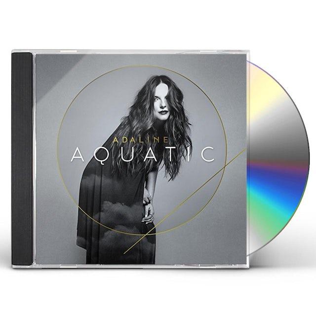 Adaline AQUATIC CD