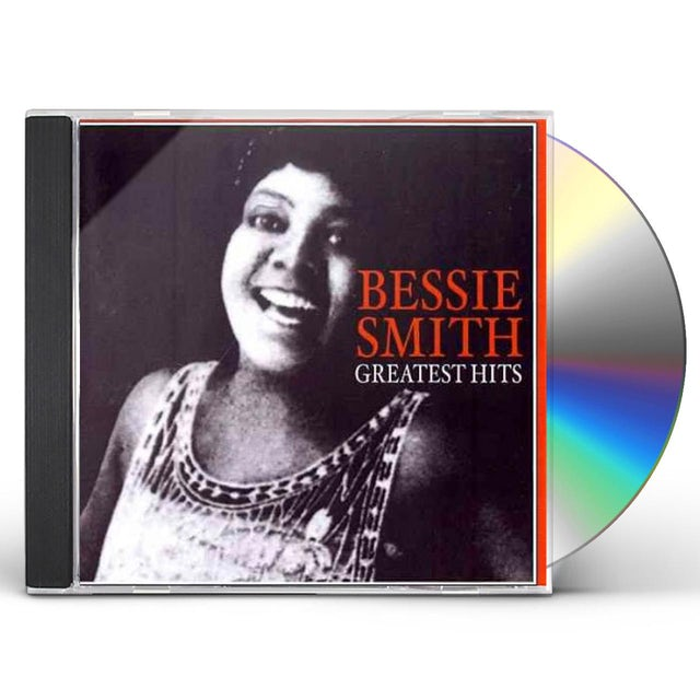 Bessie Smith GREATEST HITS CD
