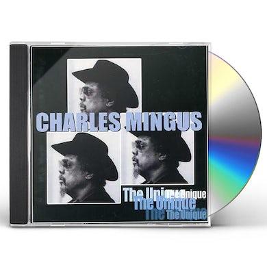 Charles Mingus UNIQUE CD